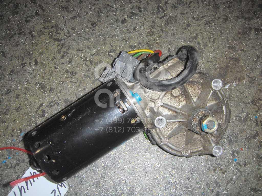 Моторчик стеклоочистителя передний для Mercedes Benz W220 1998-2005;W215 coupe 1999-2006 - Фото №1