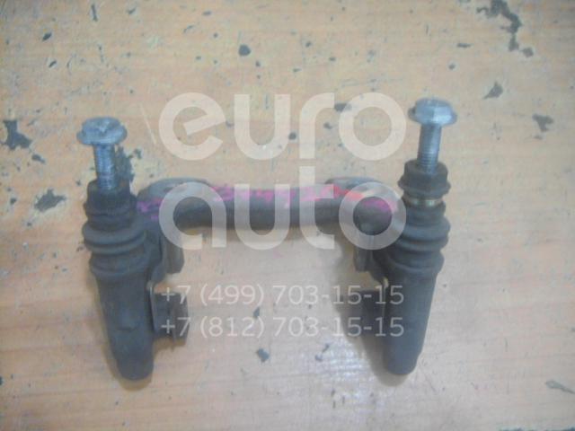 Скоба суппорта заднего для Peugeot 407 2004-2010;607 2000-2010 - Фото №1