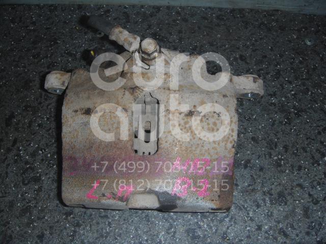 Суппорт передний левый для Mazda B-серия (UN) 1999-2006 - Фото №1