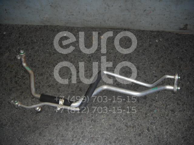 Трубка кондиционера для Kia Spectra 2001-2011 - Фото №1