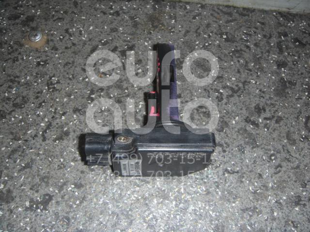 Расходомер воздуха (массметр) для Mitsubishi Outlander (CU) 2003-2009;Galant (DJ,DM) 2003-2012;Grandis (NA#) 2004-2010;Lancer (CS/Classic) 2003-2007;Lancer (CX,CY) 2007>;Pajero/Montero IV (V8, V9) 2007>;Outlander XL (CW) 2006-2012 - Фото №1