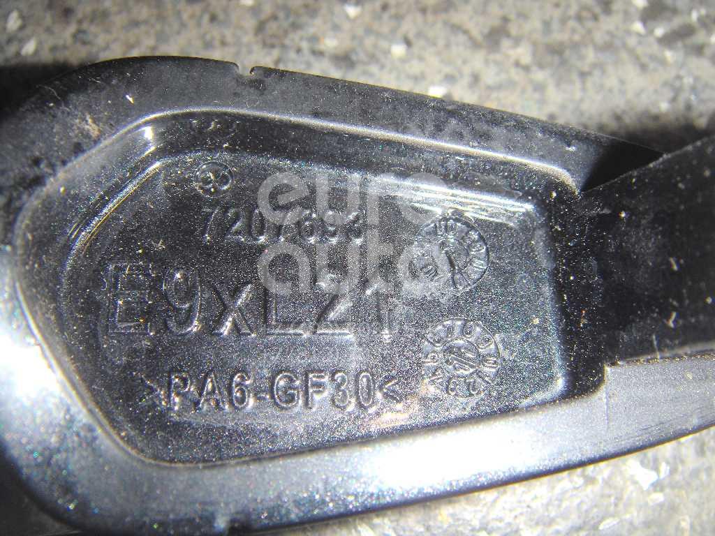 Ручка двери задней наружная левая для BMW X6 E71 2008-2014 - Фото №1