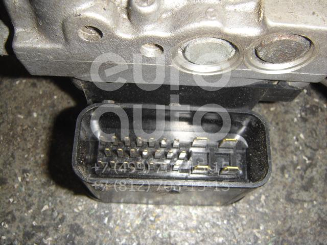 Блок ABS (насос) для Honda Accord VII 2003-2008 - Фото №1
