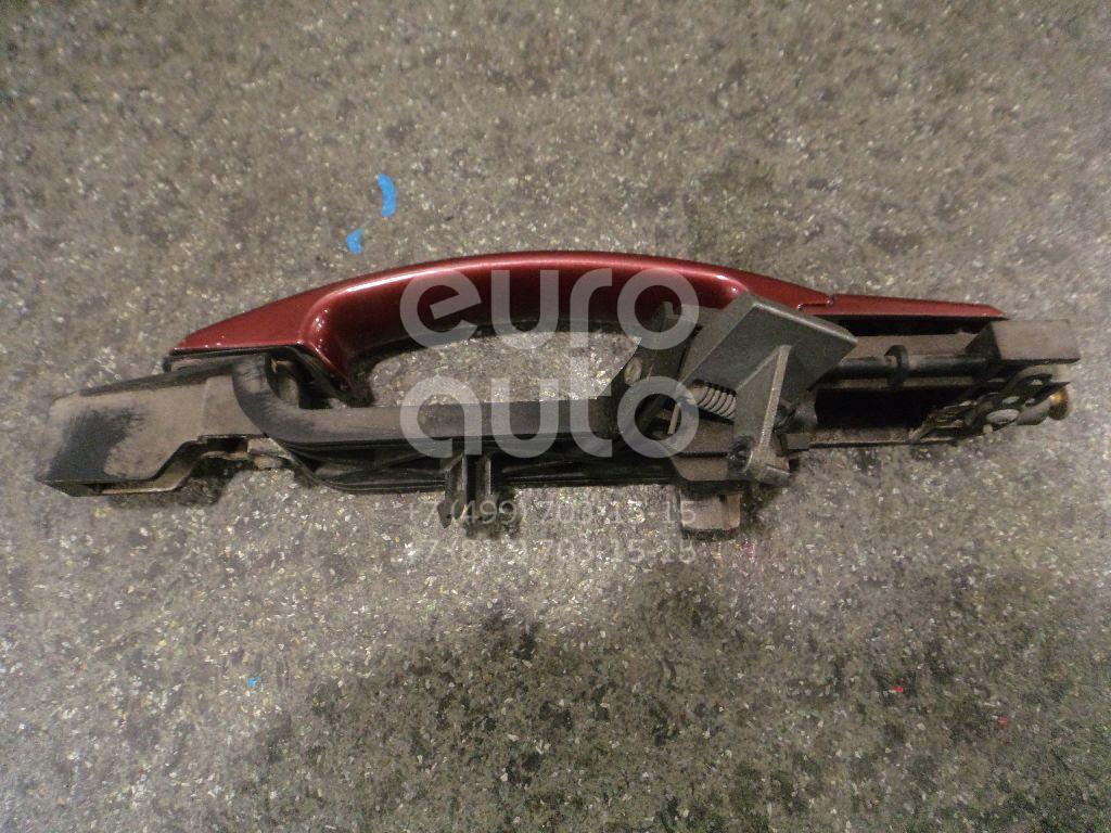 Ручка двери задней наружная правая для Ford Mondeo III 2000-2007 - Фото №1