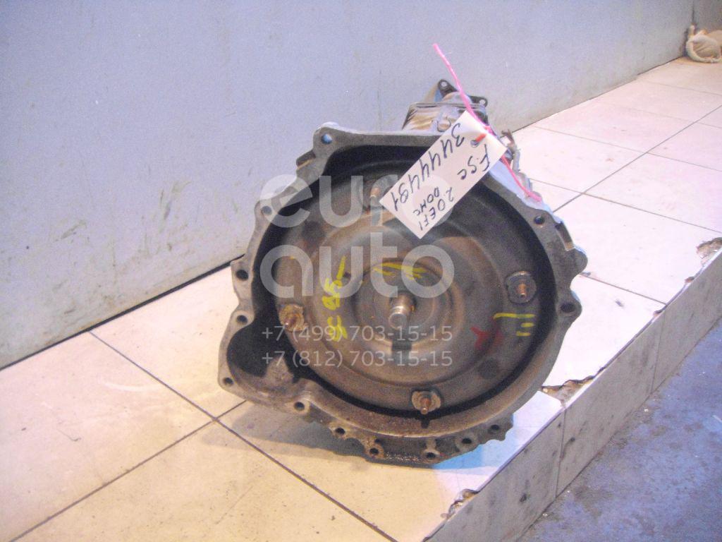 АКПП (автоматическая коробка переключения передач) для Ford Scorpio 1994-1998 - Фото №1