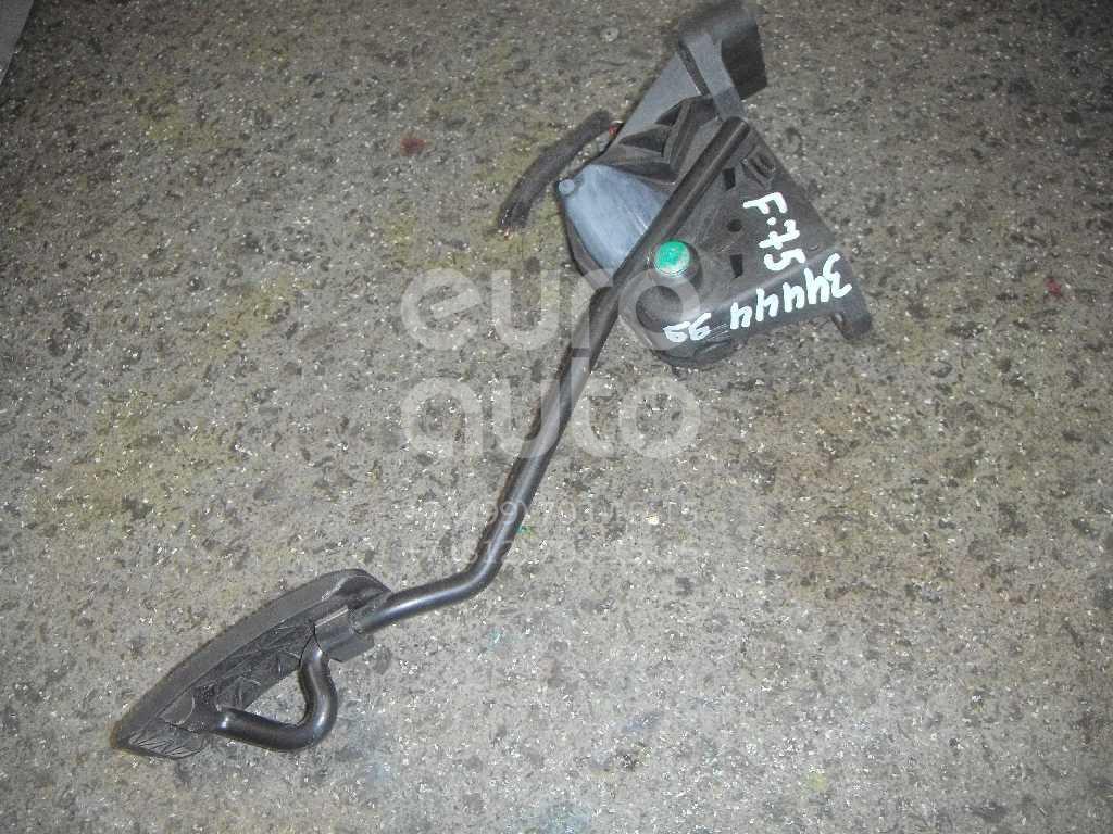 Педаль газа для Opel Zafira (F75) 1999-2005 - Фото №1
