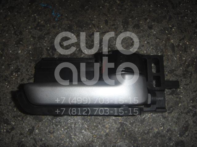Ручка двери внутренняя правая для Suzuki SX4 2006-2013 - Фото №1