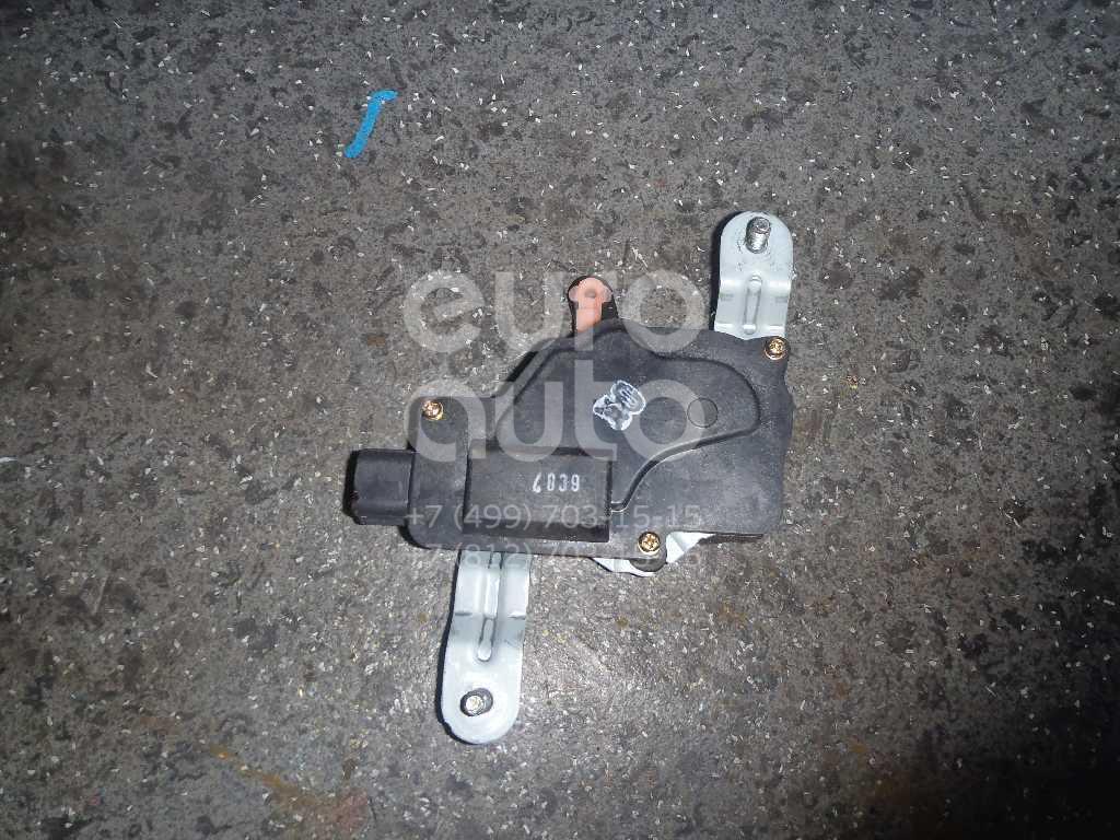 Активатор замка багажника для Hyundai RIO 2005-2011;Picanto 2005-2011;Verna/Accent III 2006-2010 - Фото №1