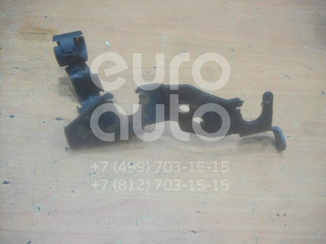 Кронштейн крепления троса КПП для Renault Master II 2000-2010 - Фото №1