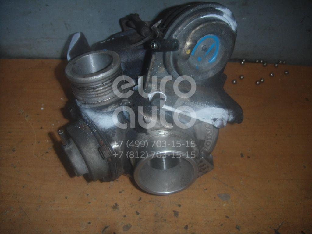 Турбокомпрессор (турбина) для Volvo S40 1998-2001;V40 1998-2001 - Фото №1