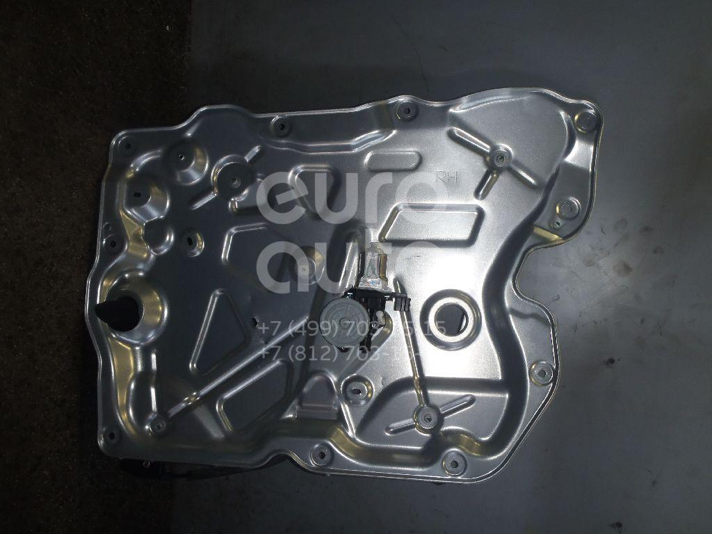 Стеклоподъемник электр. передний правый для Nissan Teana J32 2008-2013 - Фото №1
