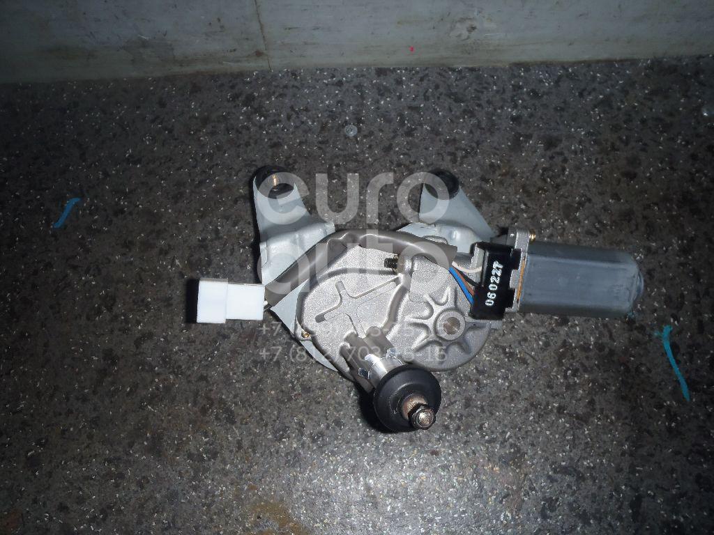 Моторчик стеклоочистителя задний для Kia RIO 2005-2011 - Фото №1