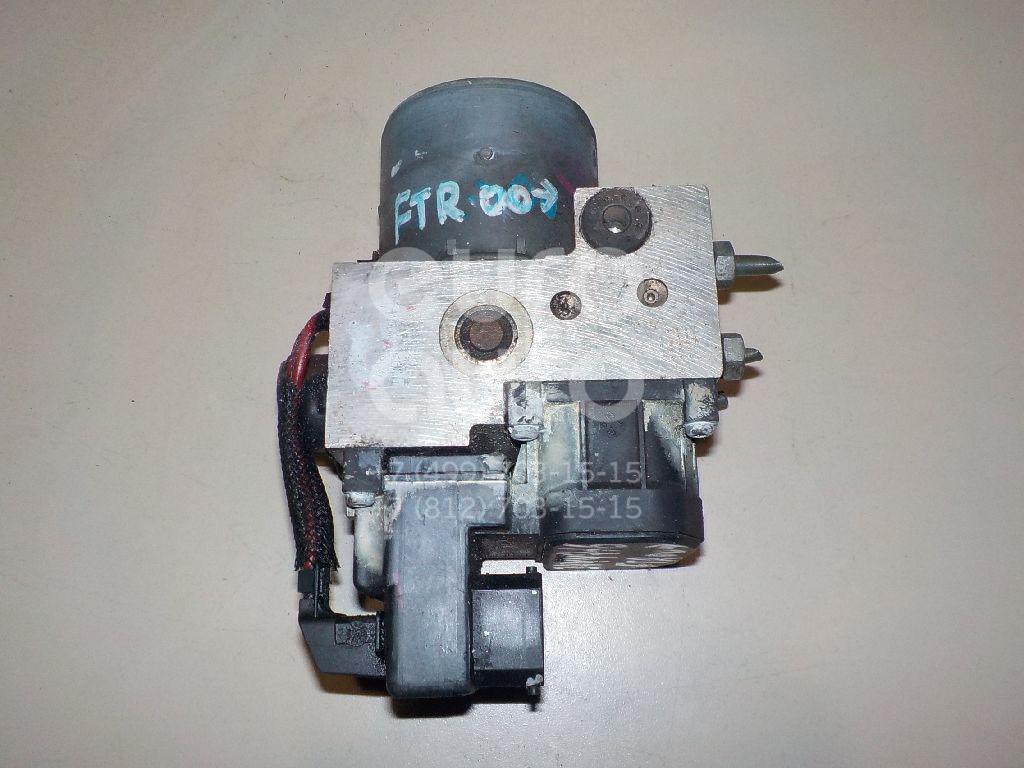 Блок ABS (насос) для Ford Transit [FA] 2000-2006 - Фото №1