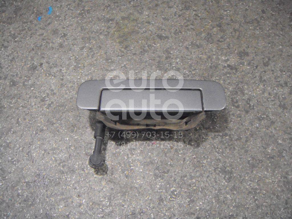 Ручка двери задней наружная правая для Audi 100 [C4] 1991-1994;A4 [B5] 1994-2000;A6 [C4] 1994-1997;80/90 [B4] 1991-1994 - Фото №1