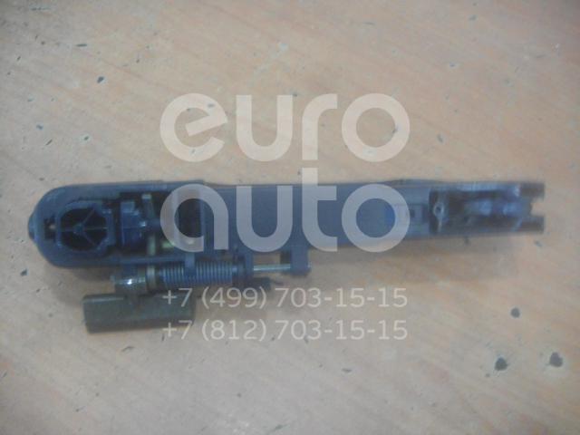 Ручка двери задней наружная правая для Renault Laguna II 2001-2008 - Фото №1