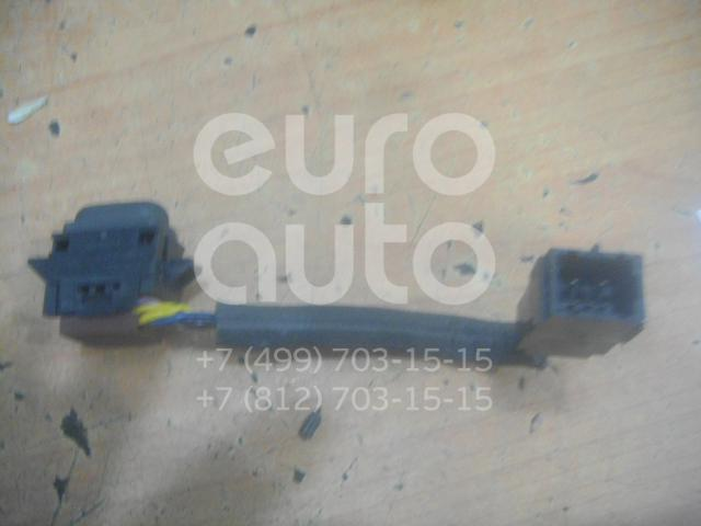 Кнопка люка для Renault Scenic 1999-2003 - Фото №1