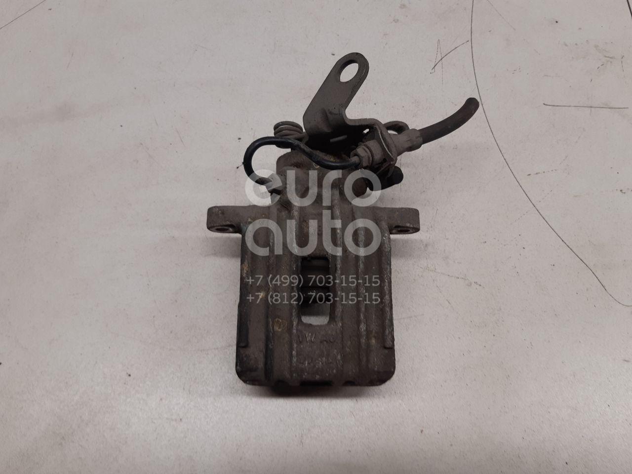 Суппорт задний левый для VW Golf V 2003-2009 - Фото №1