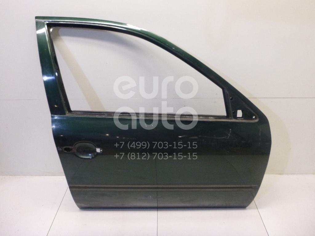 Дверь передняя правая для Skoda Octavia 1997-2000;Octavia (A4 1U-) 2000-2011 - Фото №1