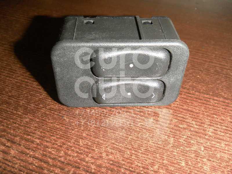 Блок управления стеклоподъемниками для Opel Corsa C 2000-2006;Meriva 2003-2010 - Фото №1