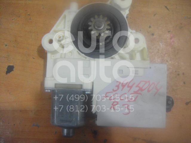 Моторчик стеклоподъемника для Ford Focus II 2008-2011;Focus II 2005-2008 - Фото №1