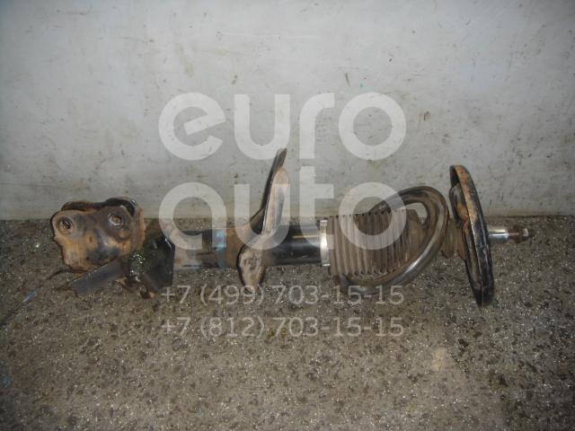 Амортизатор передний правый для Mitsubishi Lancer (CX,CY) 2007> - Фото №1