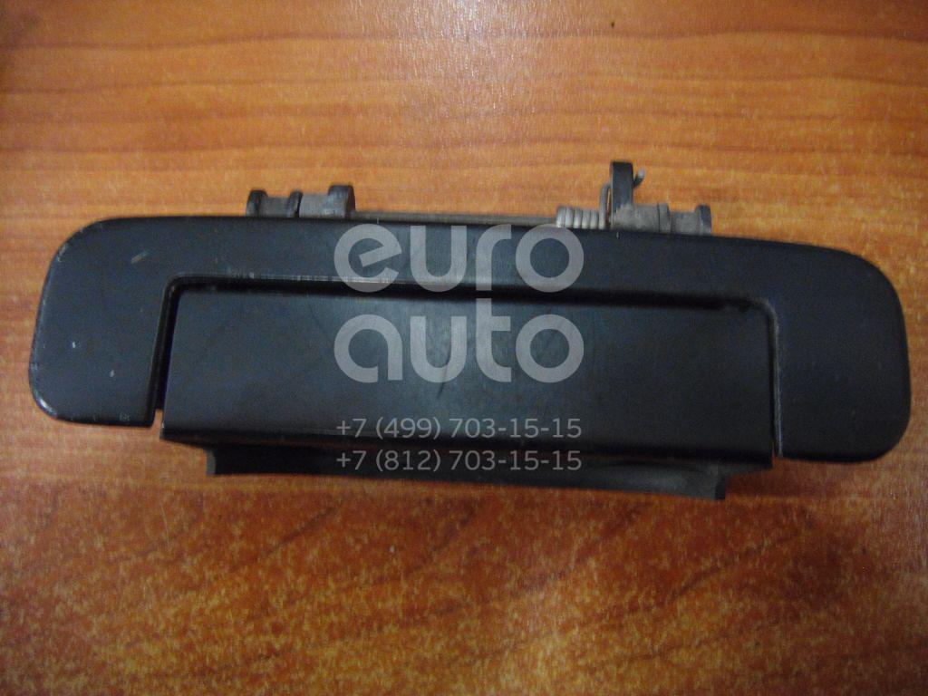 Ручка двери задней наружная левая для Audi 80/90 [B3] 1986-1991 - Фото №1