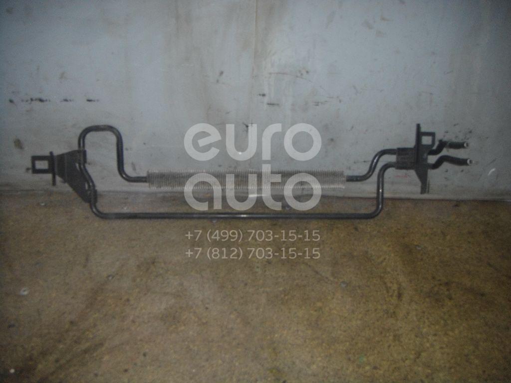 Радиатор гидроусилителя для Mercedes Benz W219 CLS 2004-2010 - Фото №1