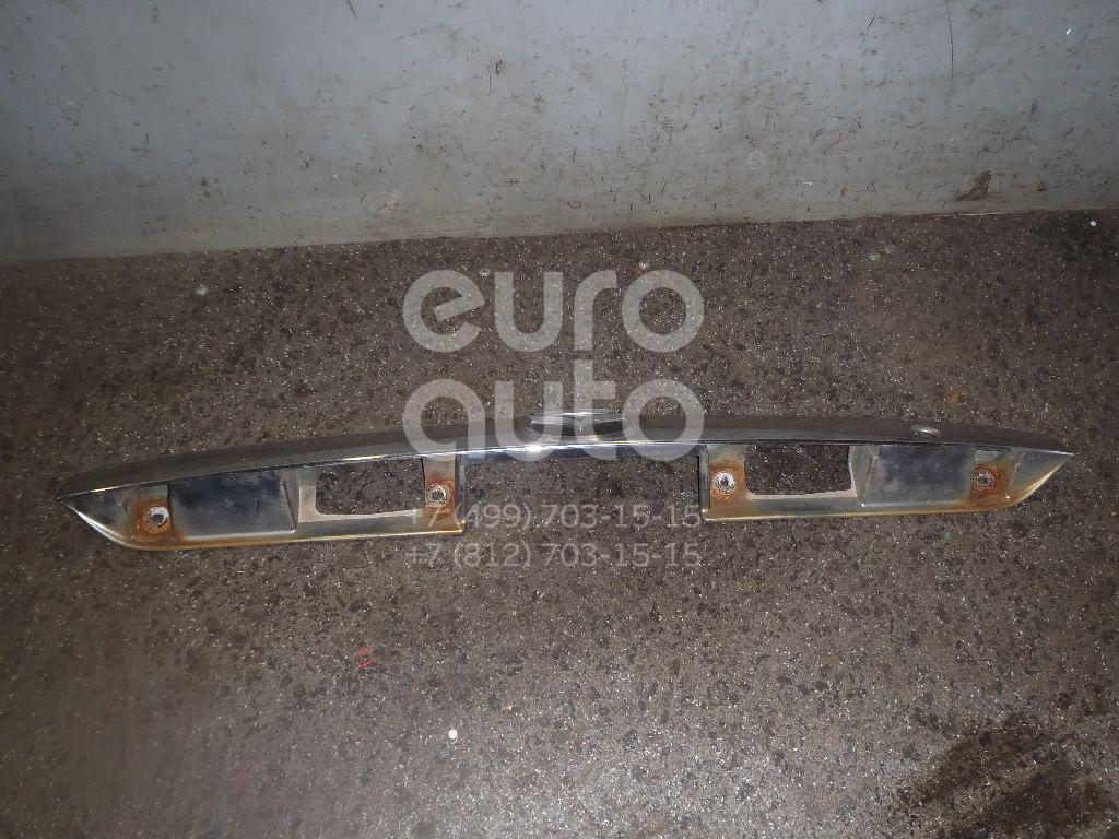 Накладка двери багажника для Mazda Tribute (EP) 2001-2007 - Фото №1