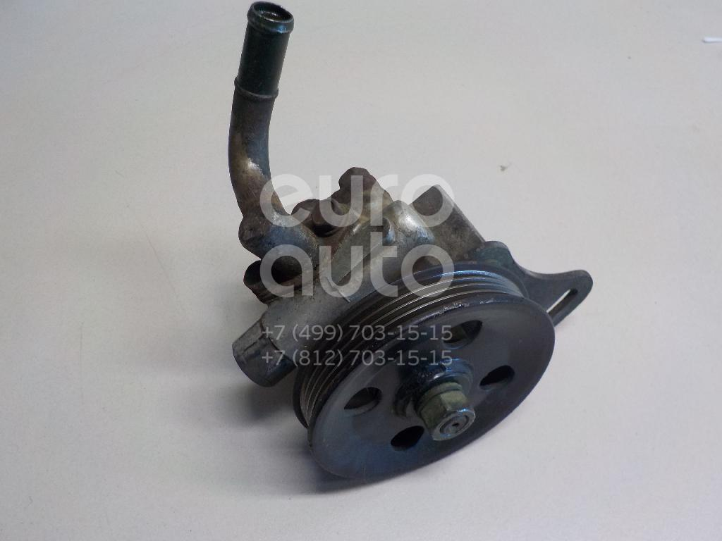 Насос гидроусилителя для Chevrolet Aveo (T250) 2005-2011;Aveo (T200) 2003-2008 - Фото №1