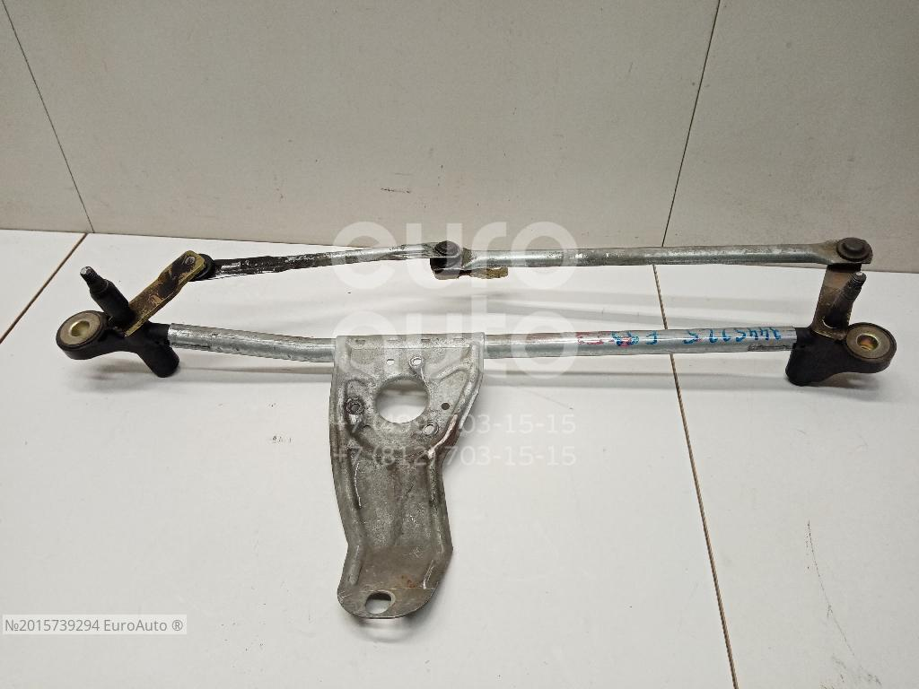 Трапеция стеклоочистителей для BMW X5 E53 2000-2007 - Фото №1
