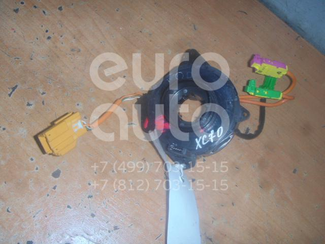 Механизм подрулевой для SRS (ленточный) для Volvo XC70 Cross Country 2000-2006 - Фото №1
