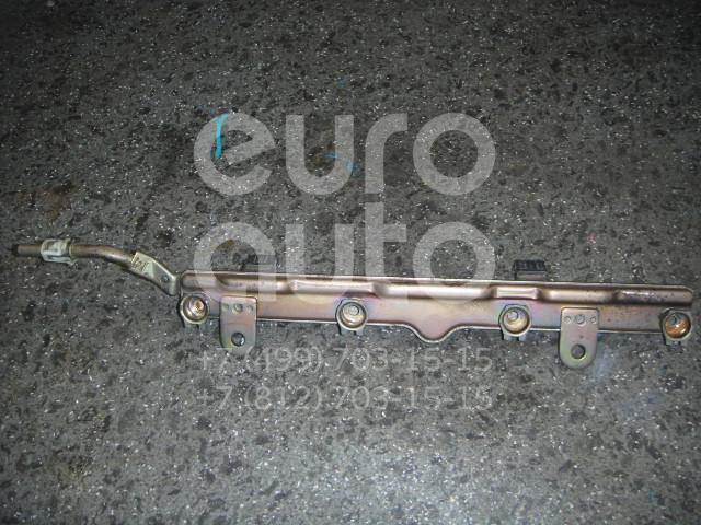 Рейка топливная (рампа) для Honda Accord VII 2003-2008 - Фото №1