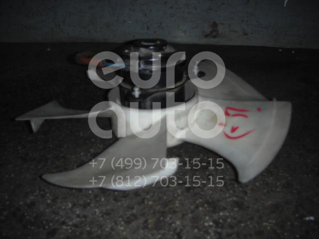 Вентилятор радиатора для Honda Accord VII 2003-2008 - Фото №1