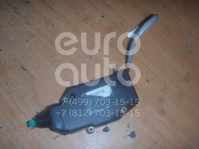 Активатор замка багажника для Chevrolet,Daewoo Rezzo 2003-2010;Rezzo 2000-2011 - Фото №1
