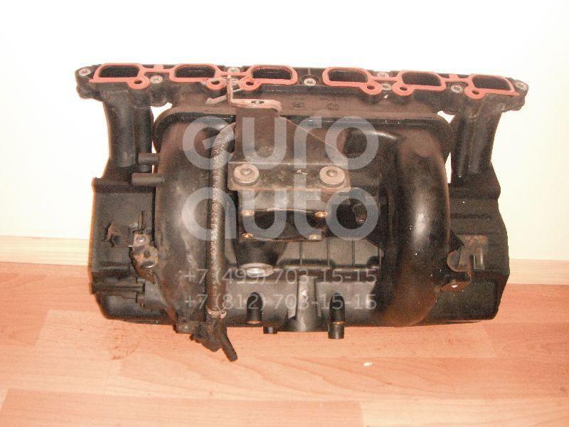 Коллектор впускной для BMW X5 E53 2000-2007;3-серия E46 1998-2005;5-серия E39 1995-2003;5-серия E60/E61 2003-2009 - Фото №1