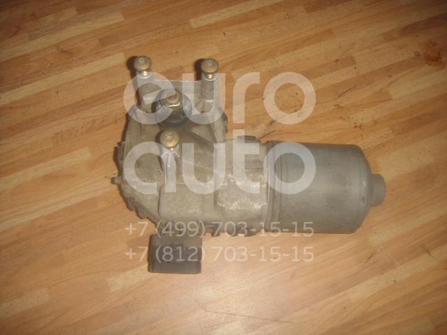 Моторчик стеклоочистителя передний для Citroen C5 2001-2005;C5 2005-2008 - Фото №1