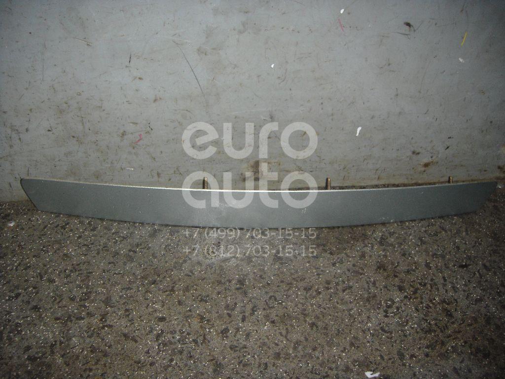 Накладка двери багажника для Mazda Mazda 6 (GG) 2002-2007 - Фото №1