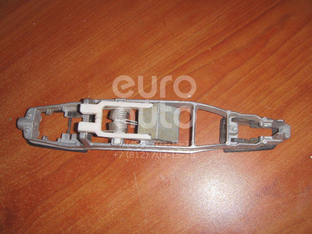 Кронштейн ручки для Mercedes Benz W202 1993-2000;W210 E-Klasse 1995-2000 - Фото №1