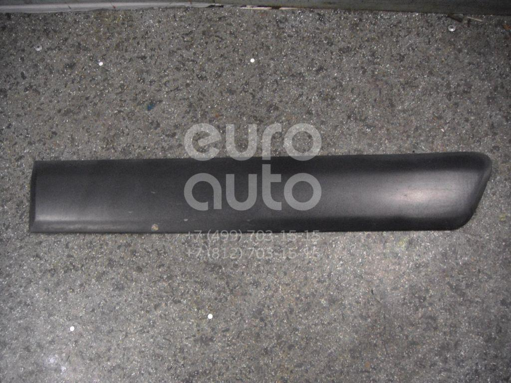 Молдинг задней левой двери для Opel Frontera B 1998-2004 - Фото №1
