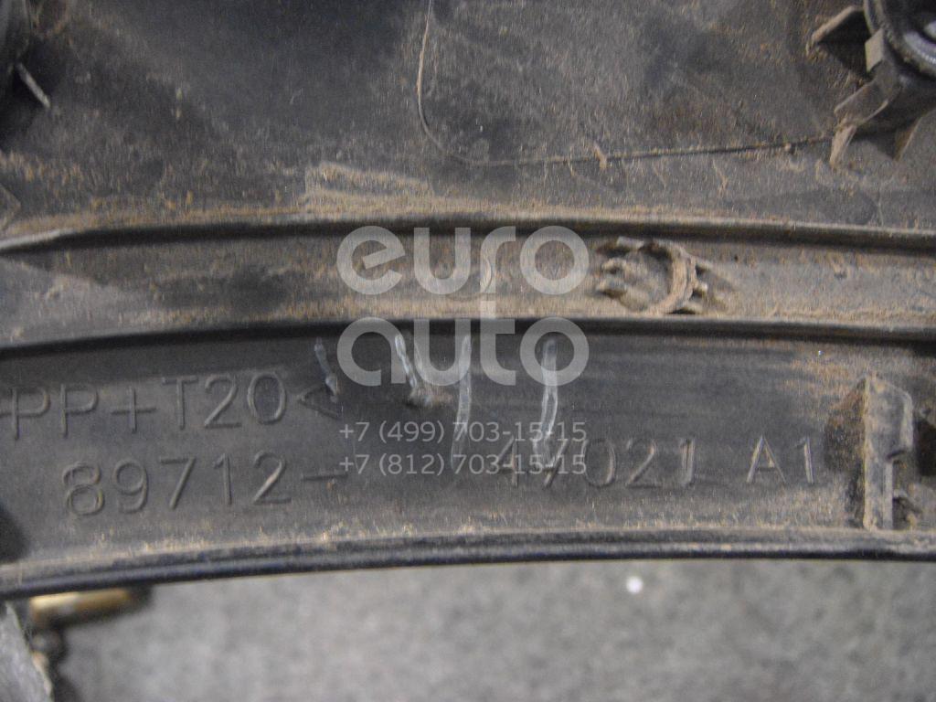 Накладка двери задней левой для Opel Frontera B 1998-2004 - Фото №1