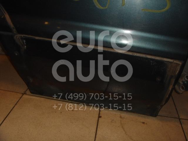 Дверь задняя правая для Mitsubishi Pajero/Montero II (V1, V2, V3, V4) 1991-1996 - Фото №1