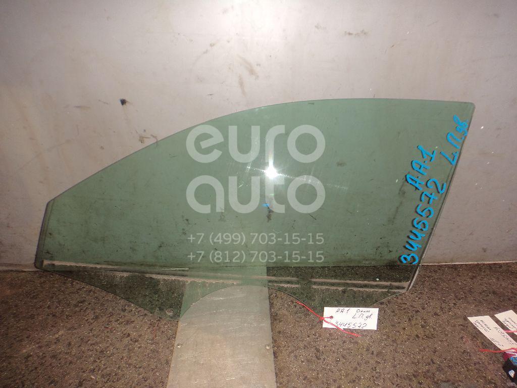 Стекло двери передней левой для Audi A1 2010> - Фото №1