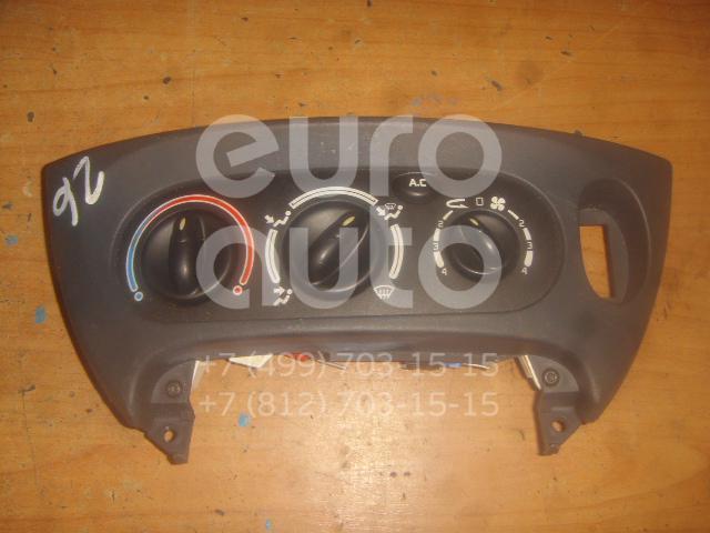 Блок управления отопителем для Renault Megane I 1999-2002 - Фото №1