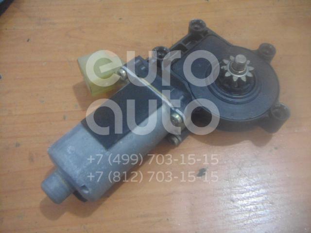 Моторчик стеклоподъемника для Volvo S60 2000-2009;S80 1998-2006;XC70 Cross Country 2000-2006;V70 2001-2006 - Фото №1