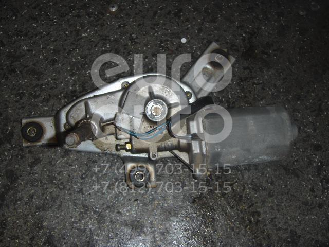 Моторчик стеклоочистителя задний для Mitsubishi Space Wagon (N3,N4) 1991-2000;Space Runner (N1,N2) 1991-1999 - Фото №1