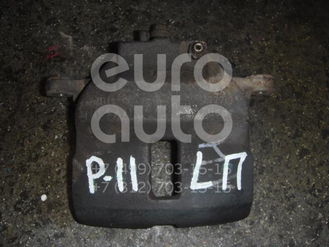 Суппорт передний левый для Nissan Primera P11E 1996-2002 - Фото №1