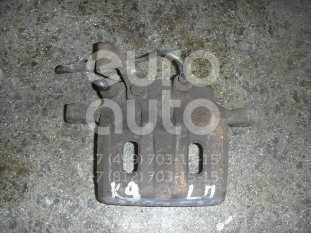 Суппорт передний левый для Mitsubishi Pajero/Montero Sport (K9) 1998-2008 - Фото №1