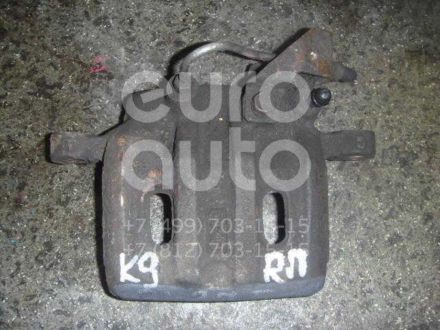 Суппорт передний правый для Mitsubishi Pajero/Montero Sport (K9) 1998-2008 - Фото №1