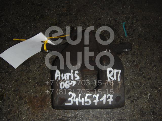 Суппорт передний правый для Toyota Auris (E15) 2006-2012;Corolla E15 2006-2013 - Фото №1