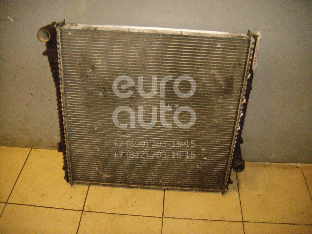 Радиатор основной для BMW X5 E53 2000-2007 - Фото №1